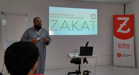 Zakat - Mufti Bilal Omarjee